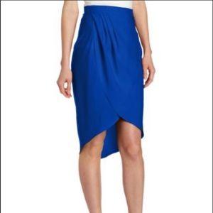 Amanda uprichard high low skirt